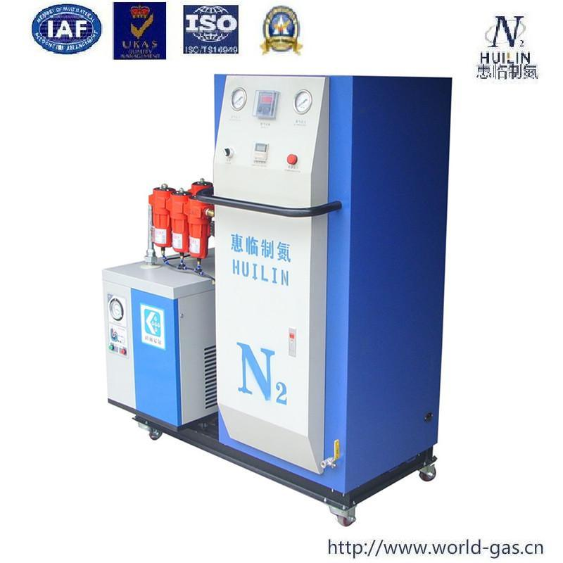 Nitrogen Machine Gas Generator for Food Package