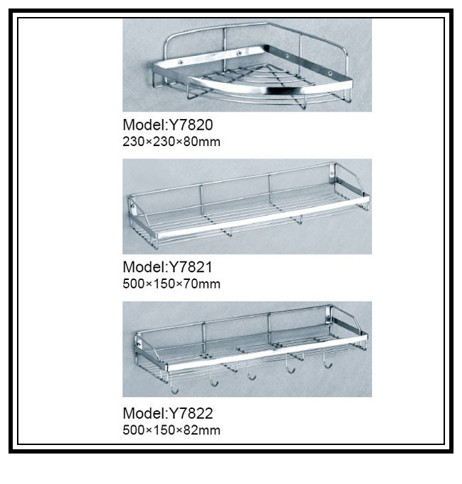 china stainless steel shelf bathroom rack china. Black Bedroom Furniture Sets. Home Design Ideas
