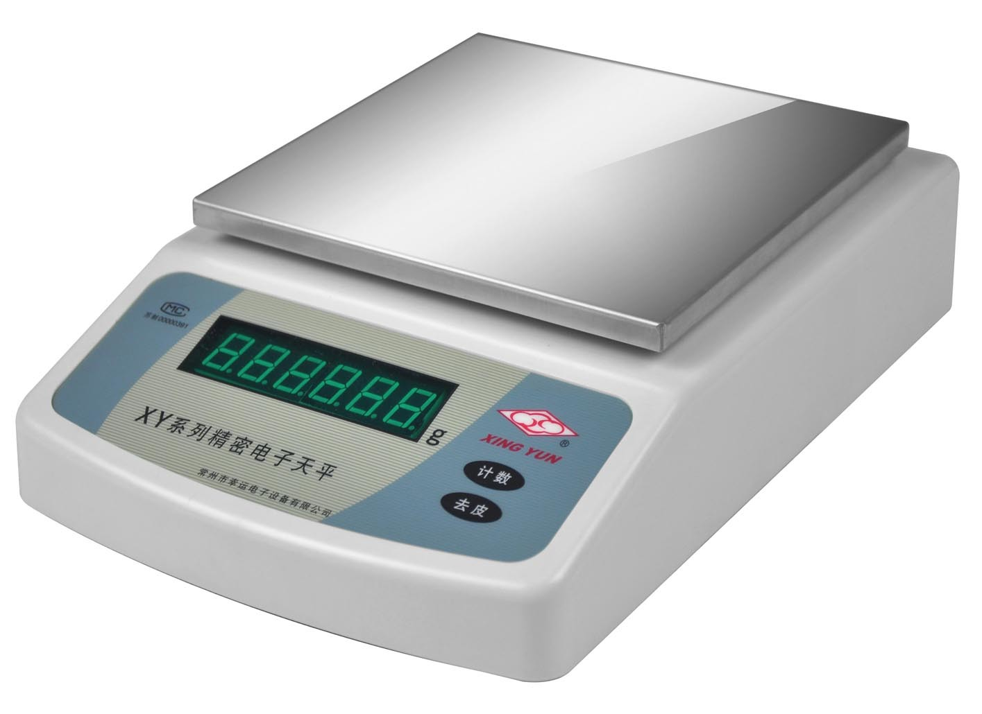 Decoration App China B Series Precision Electronic Balance China