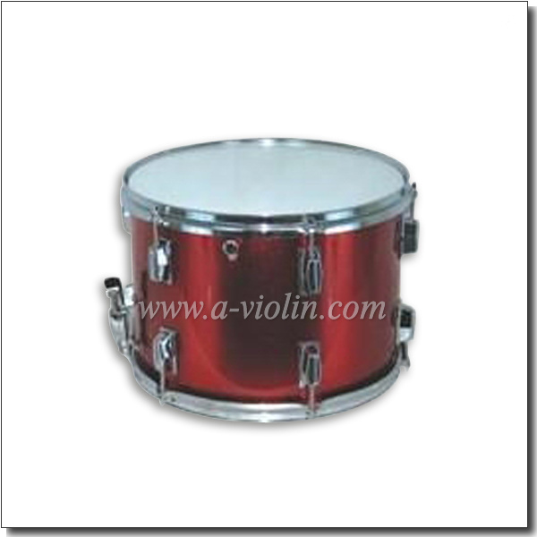 14′*10′ Wood Marching Drum with Drumsticks & Strap (MD601)