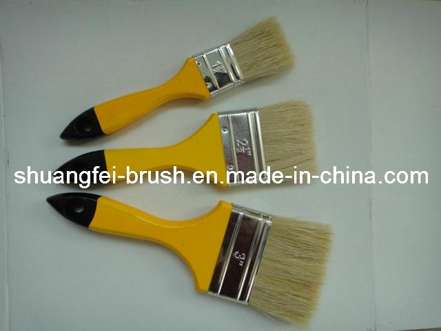 Paint Brush, Ceiling Brush, Paint Tool, Tools, Industrial Brushes, Brush, Painting, Roller, Plastic Brush, Filament, Wooden Brush, Bristle