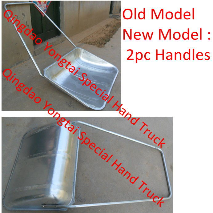 Snow Shovel / Galvanized Steel Shovel / Folding Shovel