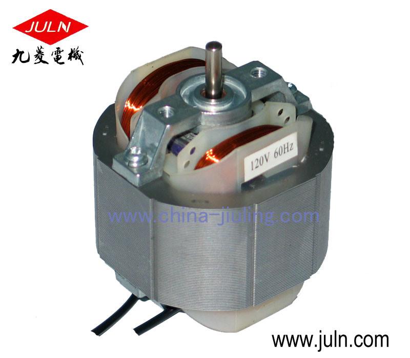 China C Frame Shaded Pole Motor China Electric Motor