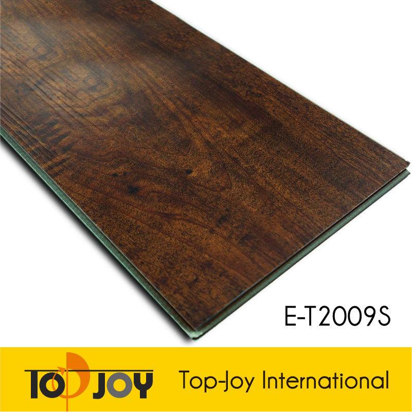 Aquarius Waterproof Vinyl Plank Flooring 100 Oak Solid