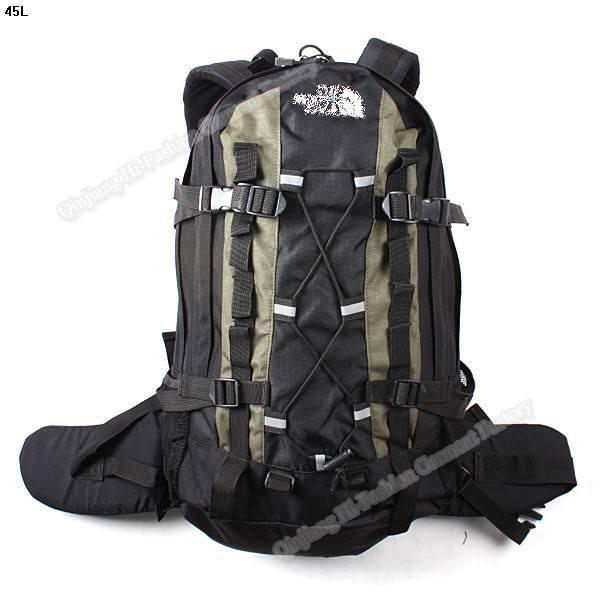 Bag hiking backpack 75l