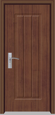 PVC Wooden Door (YF-M35)