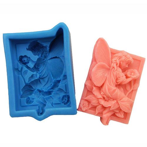 Silicone Soap 34