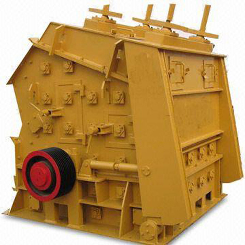 Impact Crusher, Crusher Price From China Manufacturer