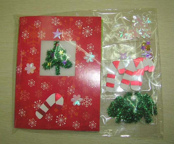 handmade birthday cards. Christmas Handmade Card