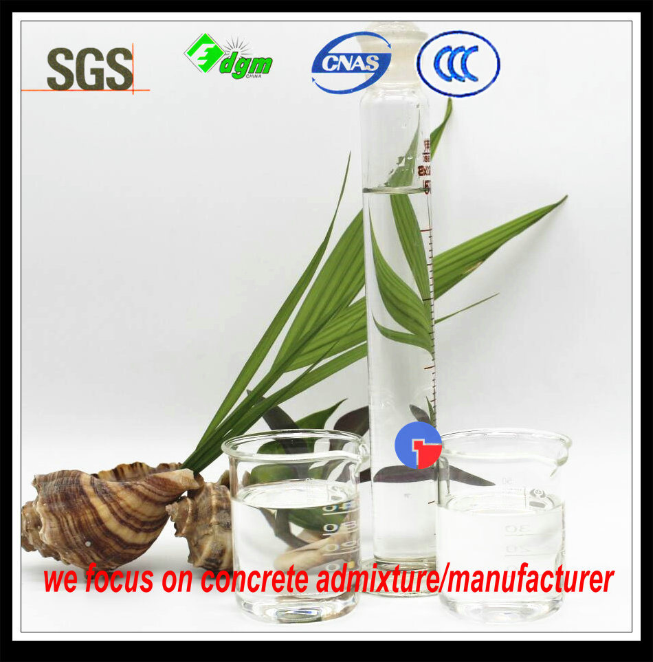 High Range Water Reducing Polycarboxylic Copolymer/Cement Additives (VPEG 2400)