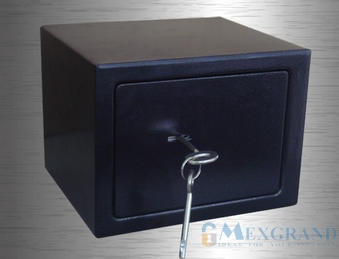 Mini Mechanical Safe for Home and Office (MG-15K)