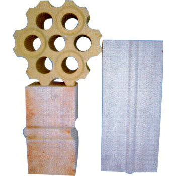 Refractory Bricks (coke oven/blast stove/carbon baking furnace)