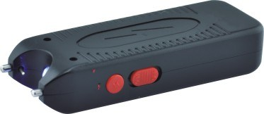 High power self-defense MOBILE PHONE TYPE Stun gun WITH LIGHT