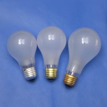 China Standard Bulbs A15 A19 A21 China Incandescent Light