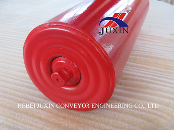Rollers Conveyor System