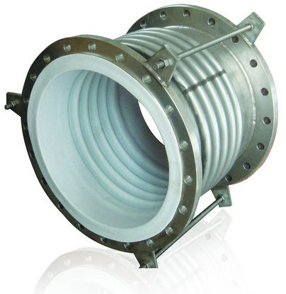 PTFE Expansion Joint Vacuum Resistance