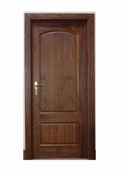China wooden door frame and architrave hl01 china for Hardwood exterior doors and frames