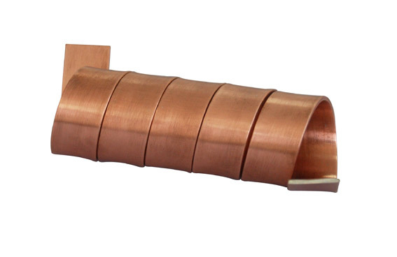 Copper Clad Aluminum : China copper clad aluminum flat wire
