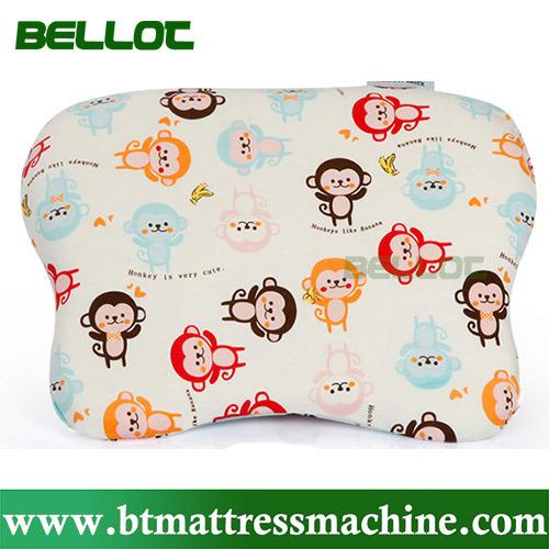 100% Natural Children Latex Memory Foam Pillow