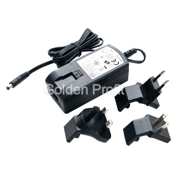 60 Watts Power Adapter, Power Charger; Power Supply