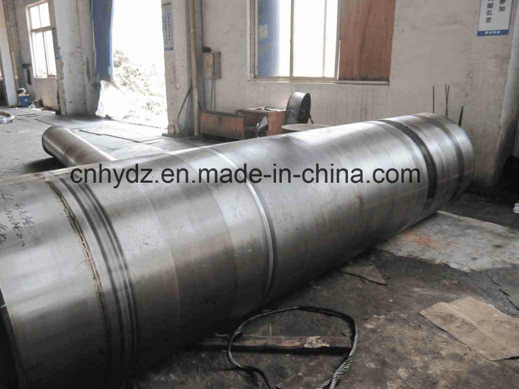 Hot Forged 35 Simn Hydraulic Pump Cylinder