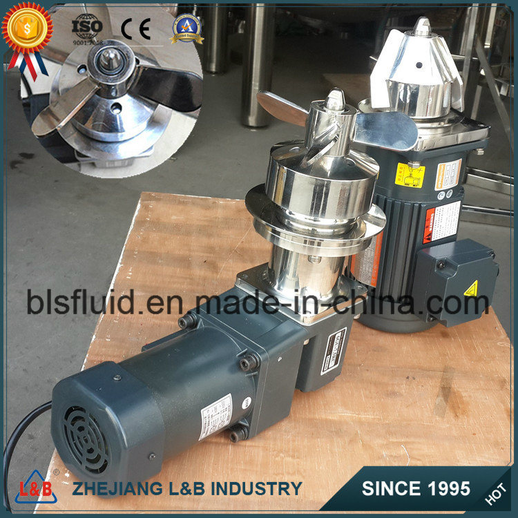 Magnetic Stirring Tank Reactor in Mixing Equipment/Industrial Stirring Machine
