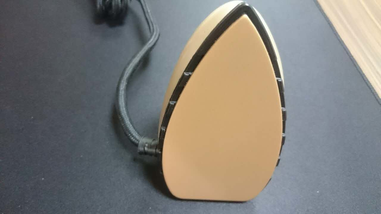 Namite S-5 Mini Electric Dry Iron
