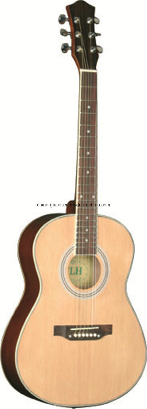 36′′ Middle Range Acoustic Guitar