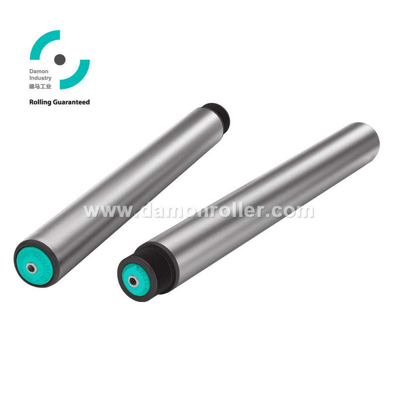 Poly-Vee Steel Conveyor Roller (2250)