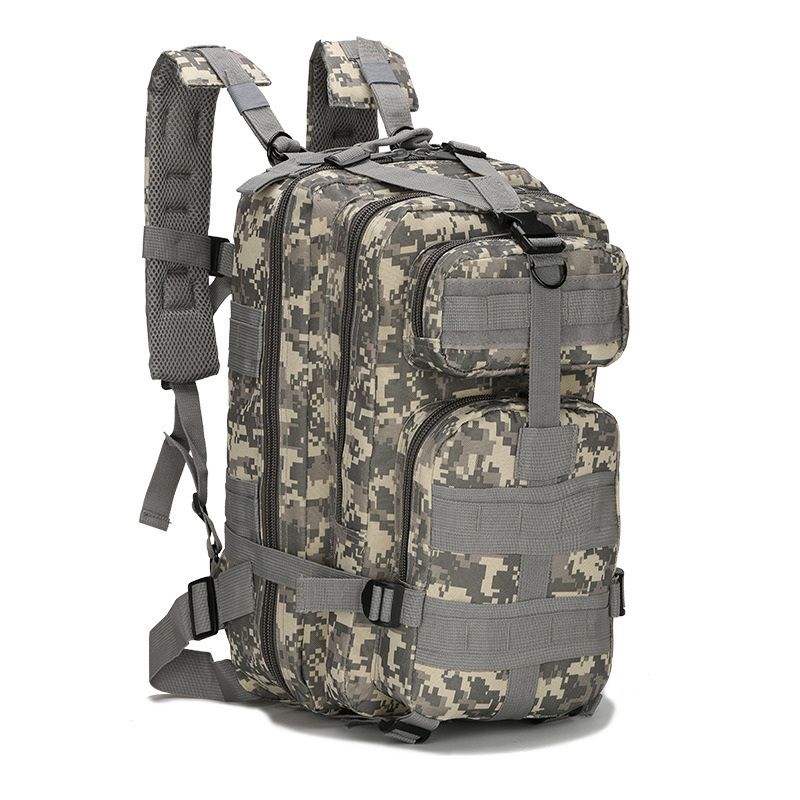 30L Us Army 3p Best Military Combat Backpack - Cheap Version