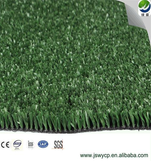 Hot Sale Best Price Manufacture in China Green Mesh Synthetic Artificial Grass Synthetic Turf Synthetic Lawn for Basketball Tennis China