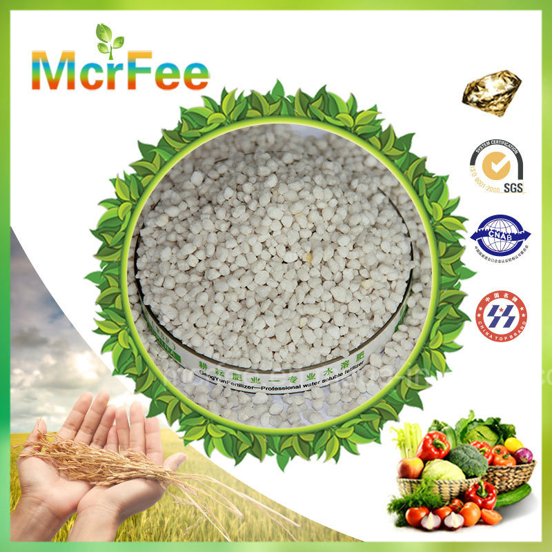 Hot Sale Water Soluble Fertilizer 30-10-10+Te