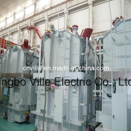 230kv Auto Power Transformer / Power Distribution Transmission /Power Transformer