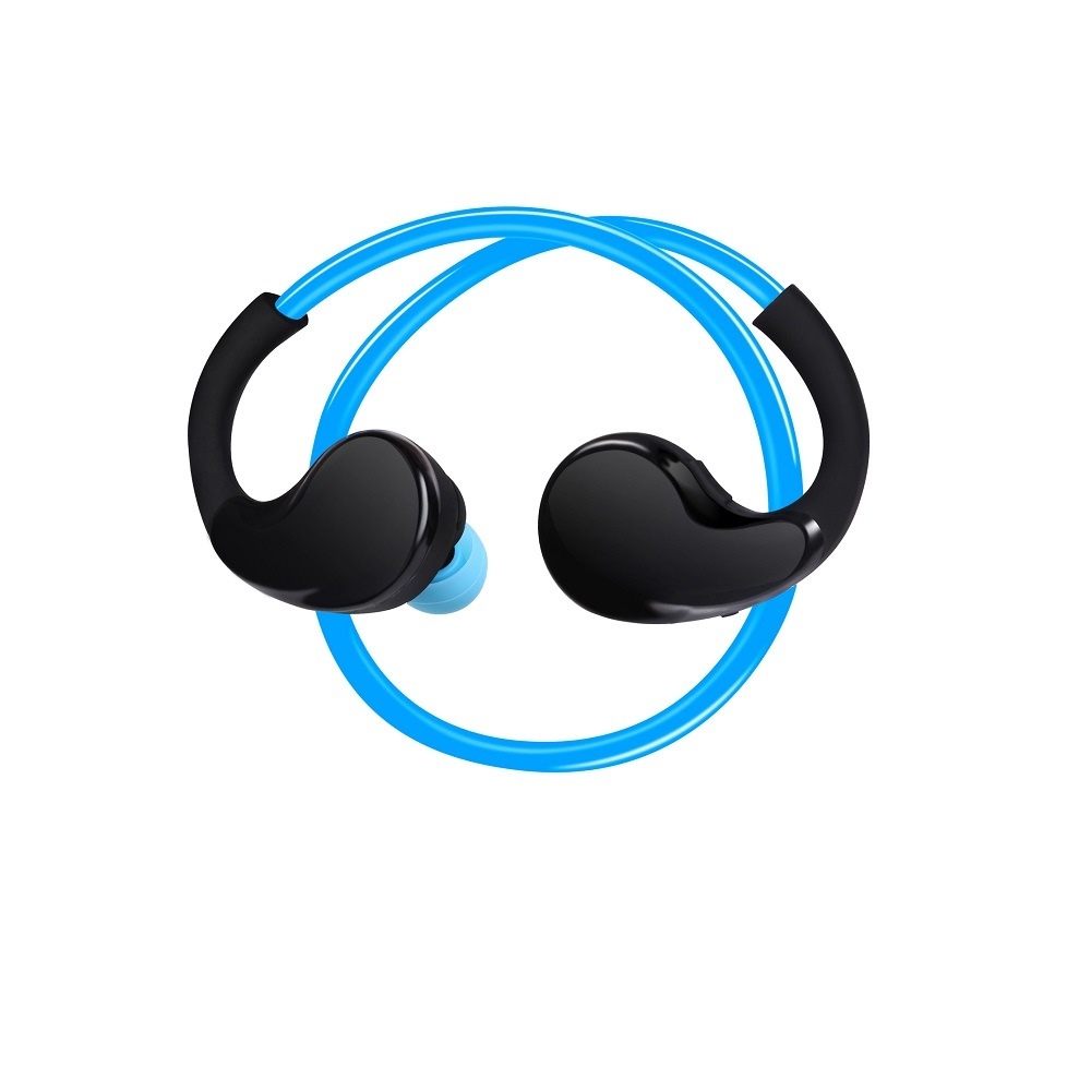 Bluetooth Headphones with Mic Sport Wireless Earbuds Stereo Earphones