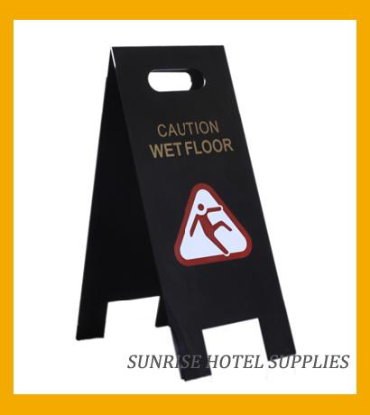 High Quality Durable Acrylic Wet Floor Sign