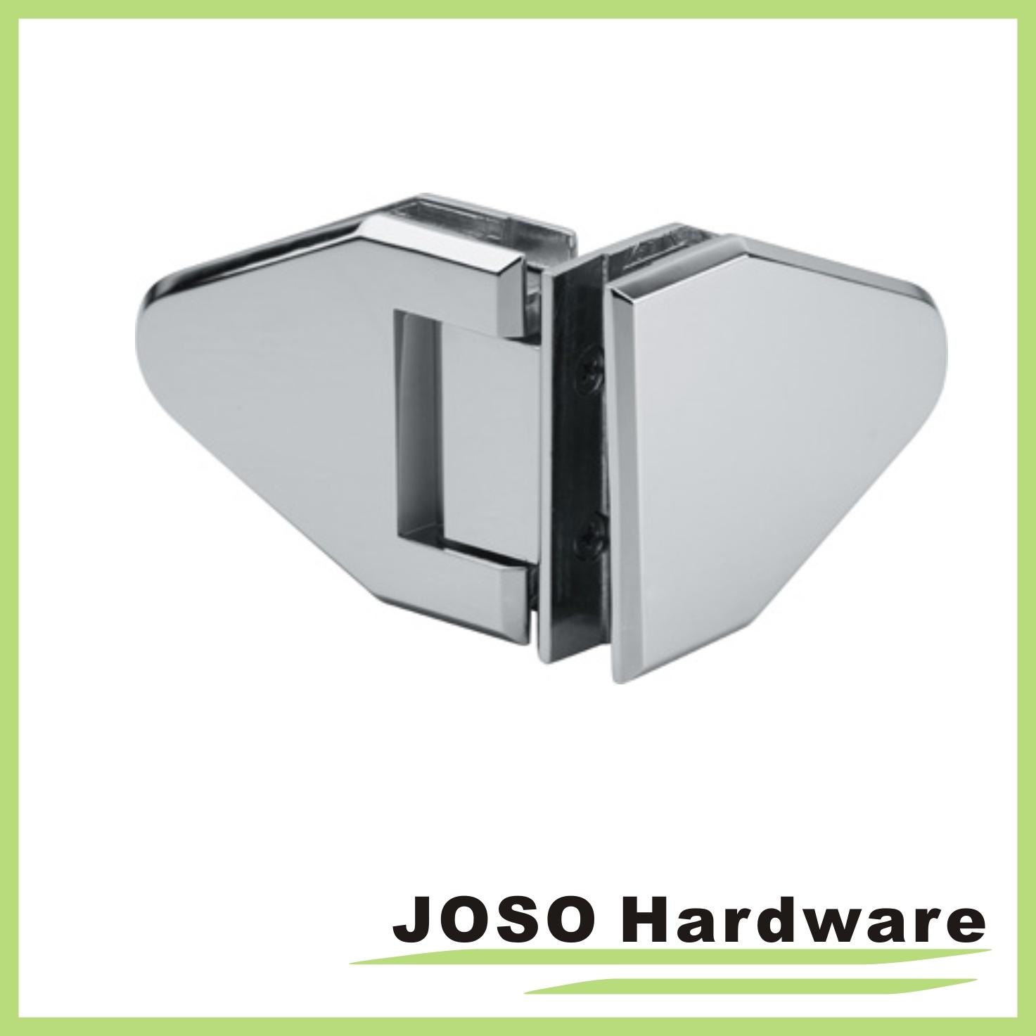 Commercial Door Hardware Bathroom Front Door Hardware Fold Hings (BH8004)