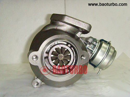 Gt1749V/750431-5012 Turbocharger for BMW