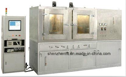 Pulse Test Machine for Hydraulic Hose
