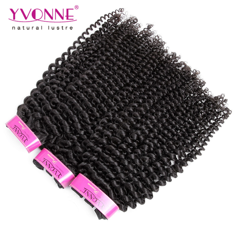 Popular Brazilian Virgin Hair 100% Human Hair Extensions