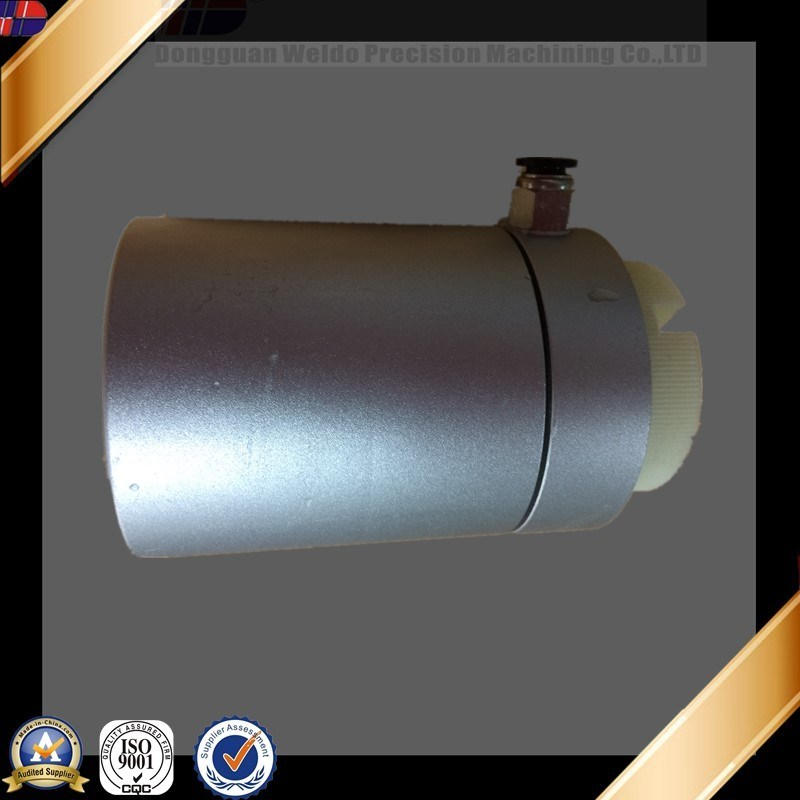 Custom Machinery Part Plastic Metal Hardware CNC Prototype