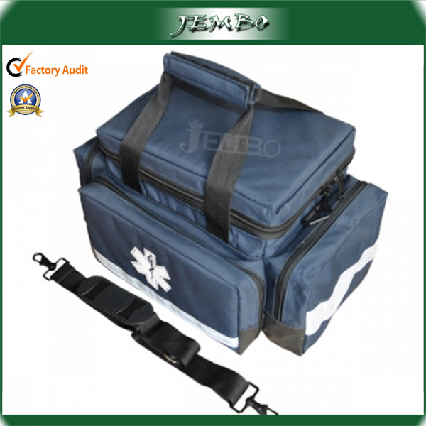 Outdoor Rescue Care First Aid Kit with Shoulder Strap