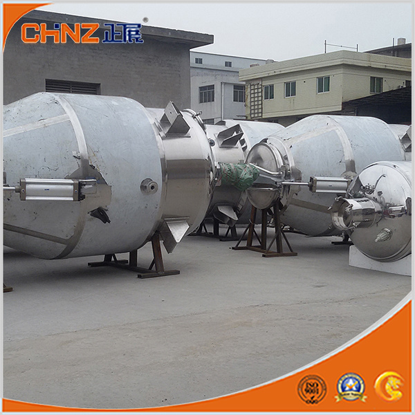 5000L Herb Multifunction Extraction Machine (TQ-T) with Three Air Cylinders