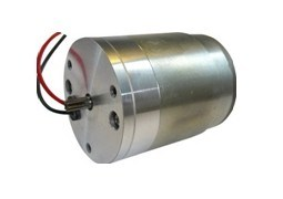 PMDC Motor for Poetable Electronic Equipment