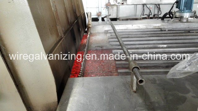 Steel Wire Water Quenching Bath