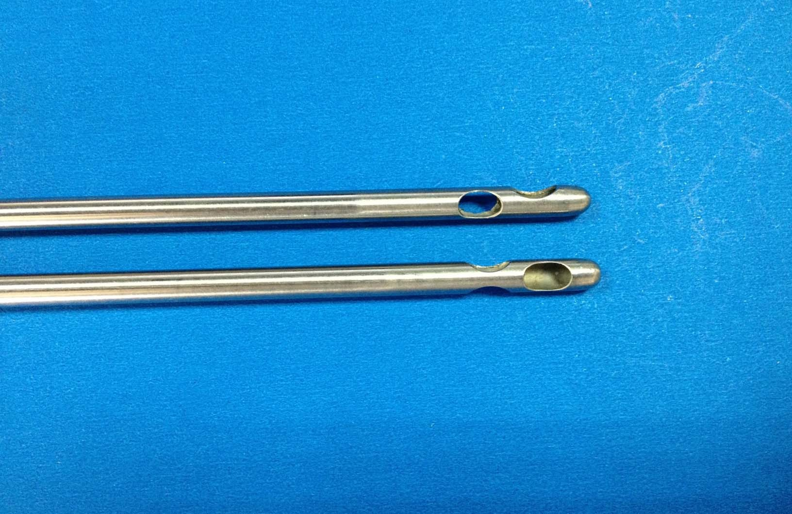 Liposuction Aspiration Cannula with Luer Lock