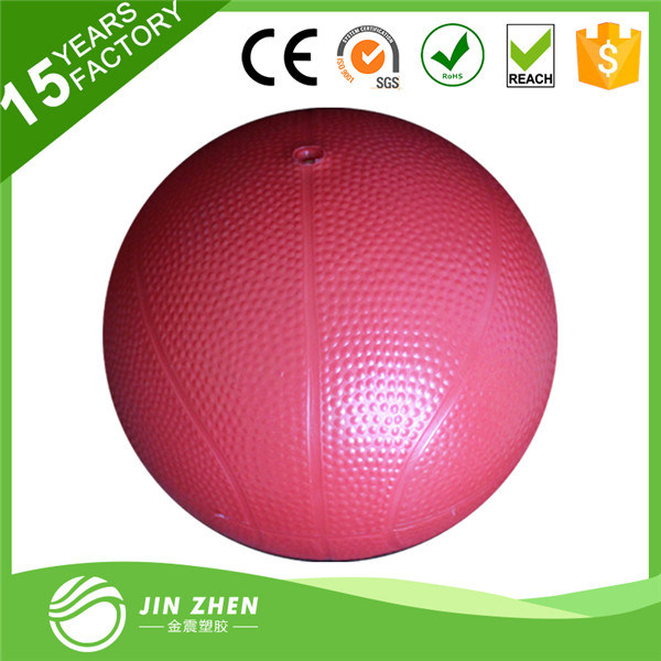 PVC Eco-Friendly Basketball for Kids