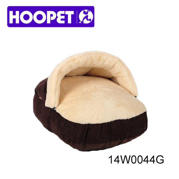 Soft Microfiber Pet Dog House and Cage Pet House