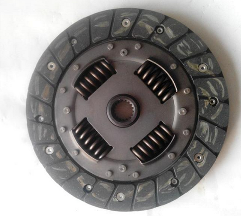 Clutch Disc for Chang an, Yutong, Kinglong, Higer Bus