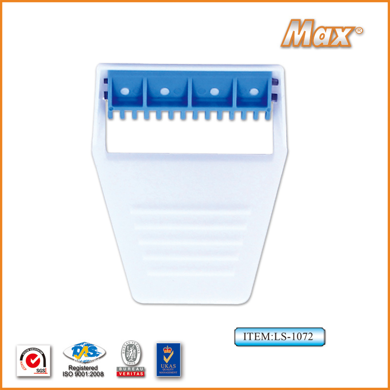 Single Stainless Steel Blade Disposable Razor for Medical (LS-1072)