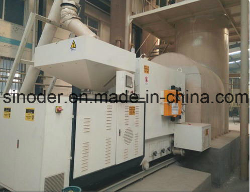 Environmental Protection Vermiculite Expansion Furnace